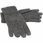 Coal The Randle Glove-Charcoal-OS