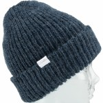 Coal The Edward Knit Beanie-Slate-OS
