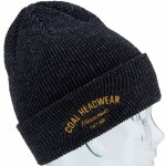 Coal The Yesler Beanie-Heather Black-OS