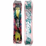Capita Asymulator Snowboard-156