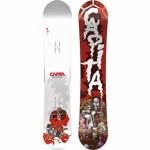 Capita Scott Stevens Pro Snowboard-155