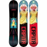 Capita The Outsiders Snowboard-158