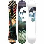 Capita Ultrafear Snowboard-153
