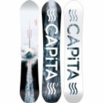 Capita The Equalizer Snowboard By Jess Kimura-146