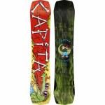 Capita Boys Children Of The Gnar Snowboard-Assorted-137