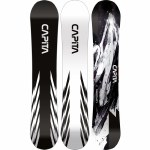 Capita Mens Mercury Snowboard-Assorted-157