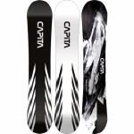 Capita Mens Mercury Snowboard-Assorted-159