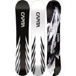 Capita Mens Mercury Snowboard-Assorted-161