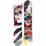 Capita Mens Ultrafear Snowboard-Assorted-151