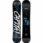 Capita Mens Horrorscope Snowboard-Assorted-155