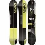 Capita Mens NEO Slasher Snowboard-Assorted-154