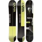 Capita Mens NEO Slasher Snowboard-Assorted-158