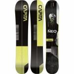 Capita Mens NEO Slasher Snowboard-Assorted-161