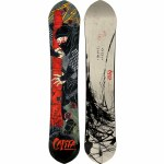 Capita Mens Kazu Kokubo Pro Snowboard-Assorted-151
