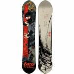 Capita Mens Kazu Kokubo Pro Snowboard-Assorted-154