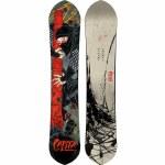Capita Mens Kazu Kokubo Pro Snowboard-Assorted-160