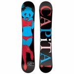 Capita Mens Stairmaster Extreme Party Panda Misc-Blac/Blue-152