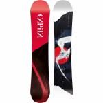 Capita Womens Bird Of a Feather Snowboard-Assorted-152
