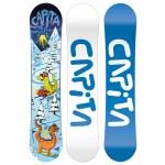 Capita Boys Micro Mini Snowboard-NA-95