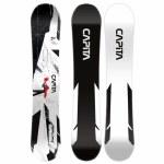 Capita Mens Mercury Snowboard-NA-156W