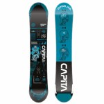 Capita Mens Outerspace Living Snowboard-NA-159W