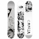 Capita Mens The Outsiders Snowboard-NA-150