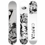 Capita Mens The Outsiders Snowboard-NA-156