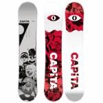 Capita Mens The Outsiders Snowboard-NA-156W
