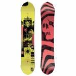 Capita Mens Ultrafear Snowboard-NA-157