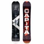 Capita Mens Pathfinder Reverse Snowboard-NA-151