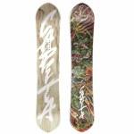 Capita Mens Kazu Kokubo Pro Snowboard-NA-160