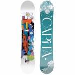 Capita Womens Paradise Snowboard-NA-147