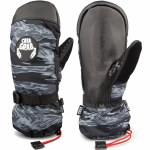 Crab Grab Mens Cinch Mitt-Night Tiger-S