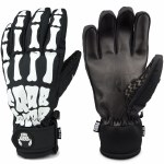 Crab Grab Mens The Five Glove-Bones-L