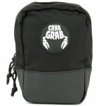 Crab Grab Binding Bag-Black-OS