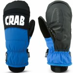 Crab Grab Punch Mitt-Blue-S