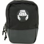 Crab Grab Binding Bag-Black-OS