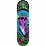 Creature Smoker Club Martinez Deck-8.6