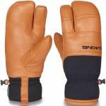 Dakine Mens Baron GORE-TEX Trigger Glove-Ginger-M