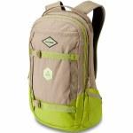 Dakine Team Mission Backpack-Kazu Kokubo-25