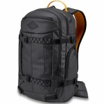 Dakine Team Mission Pro Backpack-Louif Paradis Checks-OS