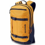 Dakine Mission Pro Backpack-Golden Glow-OS