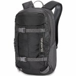 Dakine Mission Pro Backpack-Black-25