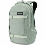 Dakine Womens Mission Backpack-Green Lily-25