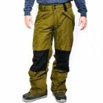 Dakine Mens Smyth Pure GTX 2L Pant-Dark Olive-S