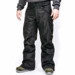 Dakine Mens Smyth Pure GTX 2L Pant-Black-S