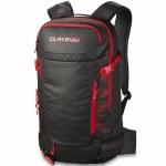 Dakine  Team Heli Pro 24L Backpack-Sammy Carlson Camo-24