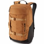 Dakine  Mission Pro 25L Backpack-Caramel-25