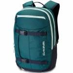 Dakine  Mission Pro Backpack-Deep Teal-25