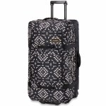 Dakine Split Roller Travel Bag-Silverton Onyx-110L